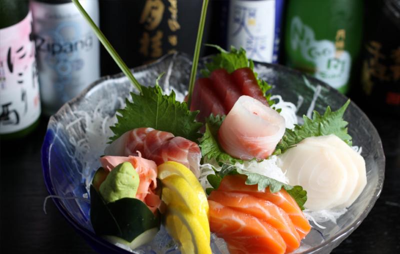 Mastering the art of sushi - Sushi Hana